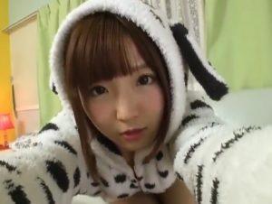 【佐倉絆】パイパン美少女が24時間イカセマラソンに挑戦!悶絶を越えて理性崩壊♡