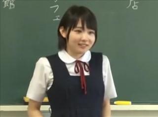 【○リ動画】優しかった担任が突然豹変・・・清楚なクラスの女子全員が性奴隷になる大惨事