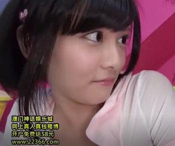 モジャマン美女の松岡ちなちゃんがカメコに撮影されながらハメられておっぱいにぶっかけられるw
