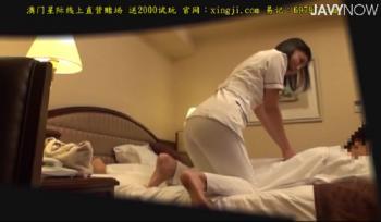 隠し撮り 逆マッサージで欲情した人妻マッサージ師をハメて中出し! (12分51秒)