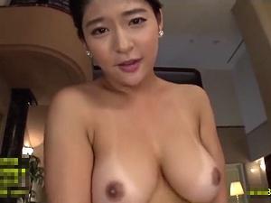 ボヨンボヨンなボイン泡姫の最高のエッチおもてなしで膣内射精!!