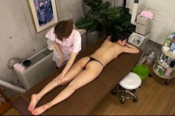 青山猥褻エステサロン 48