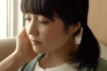 【有本紗世】透き通る程の美肌♡激カワ美少女とホテルでエッチ♡