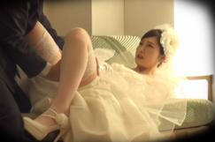 《佐々木あき》花嫁をカメラマンに襲わせて興奮する夫!