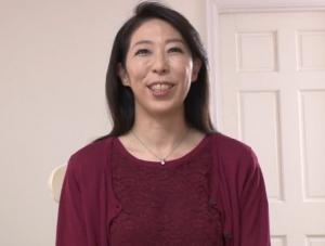 【大沼紘子/元女教師/五十路】学校の先生をしていた人妻が旦那との性事情を語る