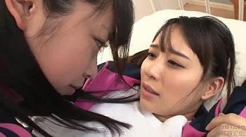 制服 ジャージ 美少女JKのイチャラブレズ 7436 Porn Video - Tube8 ...