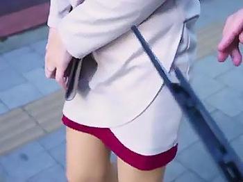 【人妻ナンパ】元エステティシャンの可愛い系若妻GET!感度良好なおマンコを責められて浮気チンポで種付けされちゃう!
