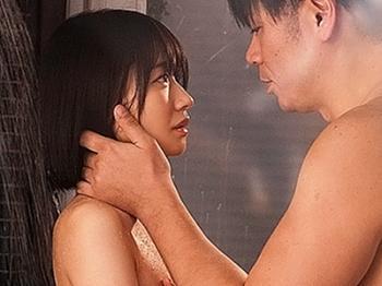 【NTR】新人女子社員が絶論上司と相部屋!彼氏とは違うテクで気持ち良くなり他人棒でビクビクしながらイッちゃう!?ww
