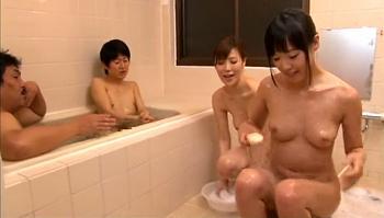 風呂 動画 お エロ