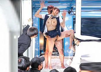 【MM号】イキ潮大噴射!気品漂う高嶺の花!高スペックな国際線美人CAさんの公開羞恥セックス!