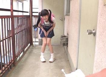 女子小学生 性器