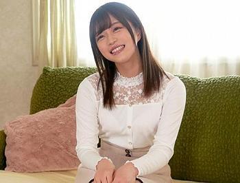 難関私大理系学部/19歳リケジョJDがAVデビュー!超ゆるふわ系の美少女はマンコに挿入される時もニコニコ笑顔!