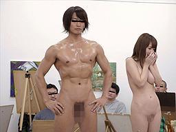 ヌード モデル エロ 動画 芸能人 全裸ヌードになってた!?脱げる女優達のエロ画像40枚