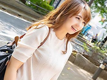 【人妻ナンパ】渋谷南口でナンパしたゆるふわ可愛すぎる32歳の人妻が他人棒で中出し絶頂