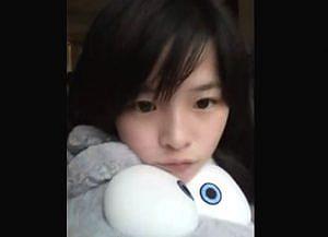 JS 女子小学生 乳首ポロリ